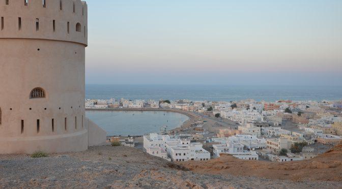 Colloque : « Oman dans les sources géographiques, les récits des voyageurs et des orientalistes », Paris, Ambassade du Sultanat d'Oman, 08/11/2016