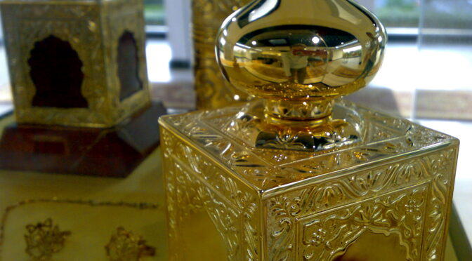 Appel à communications : 2nd International Conference on the History and Culture of Perfume